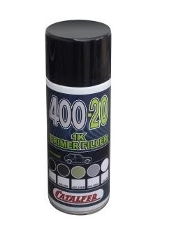 Artecol - Soluzioni ad arte per l'incollaggio -FONDO GREY SPRAY  FILLER 400 ml
